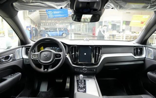 首推T5/T8车型 沃尔沃全新XC60将12月底上市