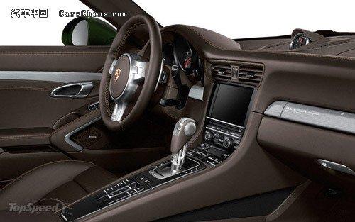 限量13台 保时捷推911 Club Coupe限量版