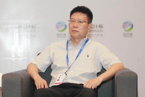 陈卫:充电模式制约新能源汽车产业发展