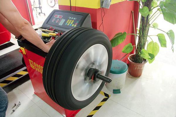 轮胎保养的小诀窍 你需要了解!
