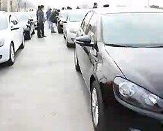 我爱北京高6车友会