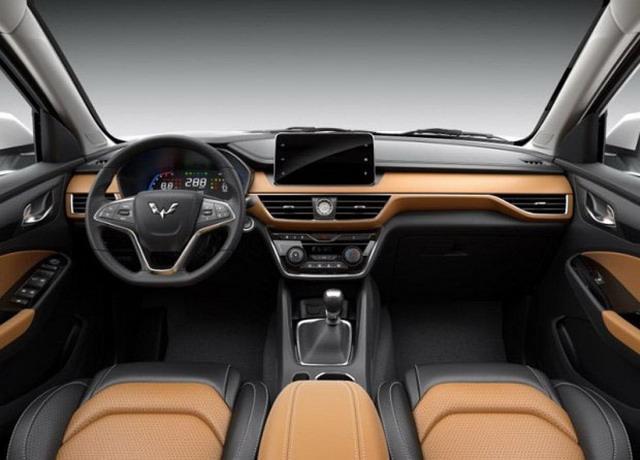 可能又是一个爆款 五菱宏光S3将9月上市