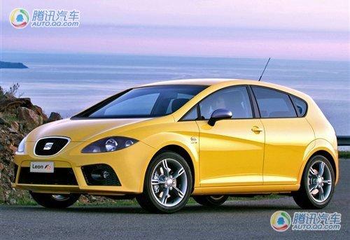 Ibiza上海车展首发 西亚特2012年进入中国