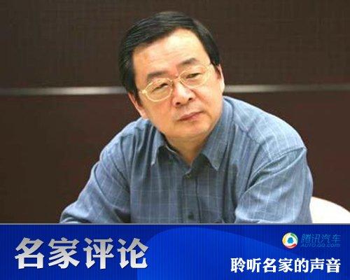 贾新光:召回新政将促进企业重视汽车质量