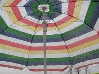 准备好遮阳用具,帽子或者遮阳伞。