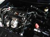 2012款雅阁发动机