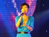 李慧珍演唱《在等待》