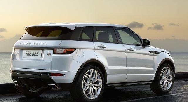 买车为啥一定要买白色?五个优点征服你