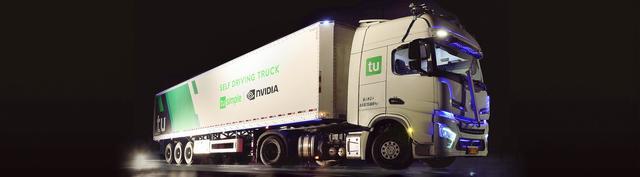 """为什么自动驾驶卡车将会比自动驾驶汽车""""先行一步""""?"""