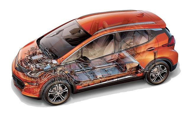 电动车将颠覆传统汽车零部件供应商格局 75%或遭淘汰