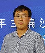 中国青年报汽车板主编 武卫强