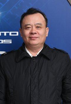 中国国际贸易促进委员会汽车行业分会会长 王侠