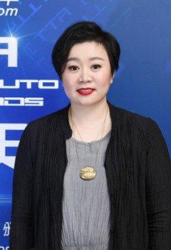 腾讯汽车总编辑 王秋凤