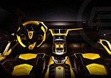 兰博基尼Aventador周年限量版