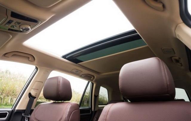 新款野马T70将于12月尾上市 预计售9万起