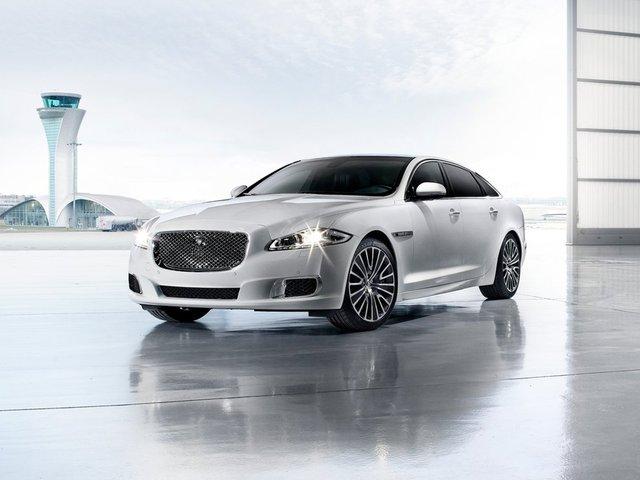 售89.8-142.8万元 捷豹2014款XJ正式上市