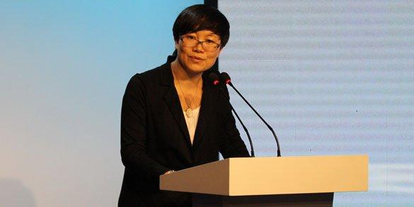 陈菊红:联手将对公车交易起到积极作用