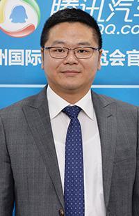 东风小康汽车销售公司总经理张正源