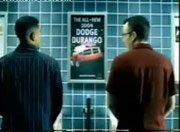 【道奇广告】把观众带进男厕所