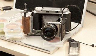 摄影指导的发烧设备