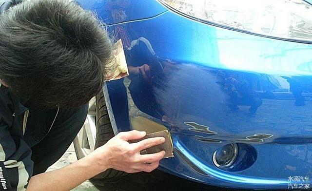 这几个汽车最易生锈的地方 多多注意能增加车辆寿命