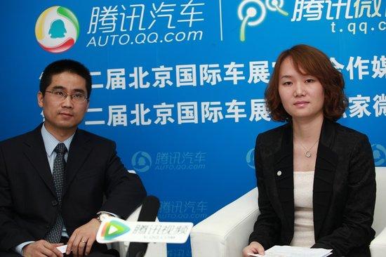 北汽王铭东:萨博有用资产已全被北汽收购