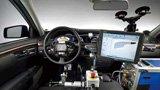 google研发无人驾驶系统