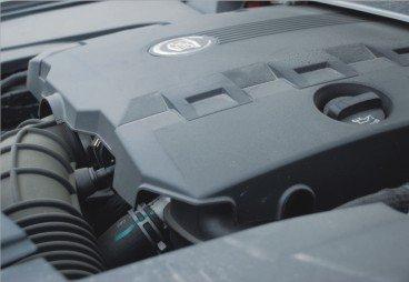 三天试驾凯迪拉克2010款SLS赛威3.6L运动型