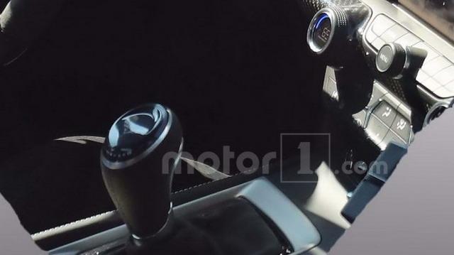 最强版本 科尔维特ZR1实车泄露