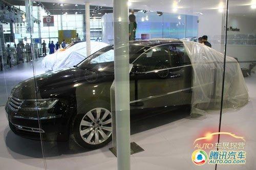 [成都车展报道探营]每年一届的成都车展即将开幕,成都车展作为中国目前西部规模最大的车展,影响力也是越来越大,大有成为既北上广之后的第四大车展的趋势