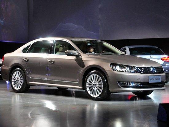 重磅登场 近期上市的四款重点车型推荐