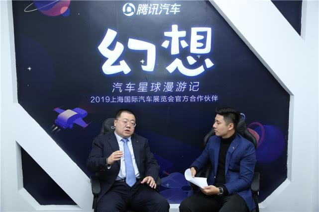 辛宇:日产智行是东风日产的武器 今年加速技术布局