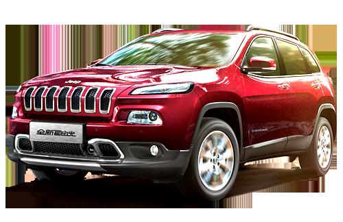 国产Jeep自由光