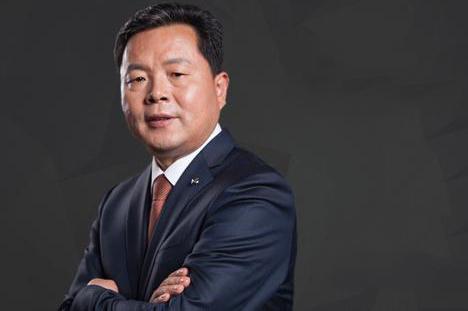 北京汽车人事变动:陈宏良接替李峰担任执行董事
