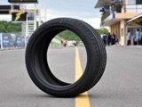 轮胎重量得到更轻量化控制