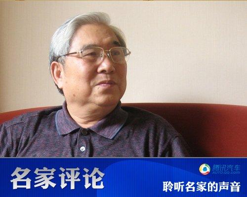 郭孔辉:纯电动车产业的发展应该由市场主导