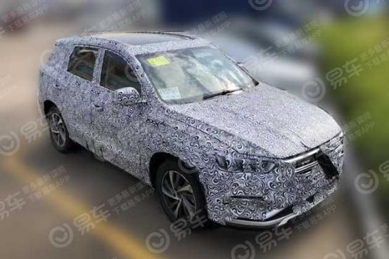 2019年初将陆续推出 8款新款自主SUV车型汇总