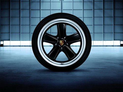 限量轮毂/空气套件等 保时捷发布新配件