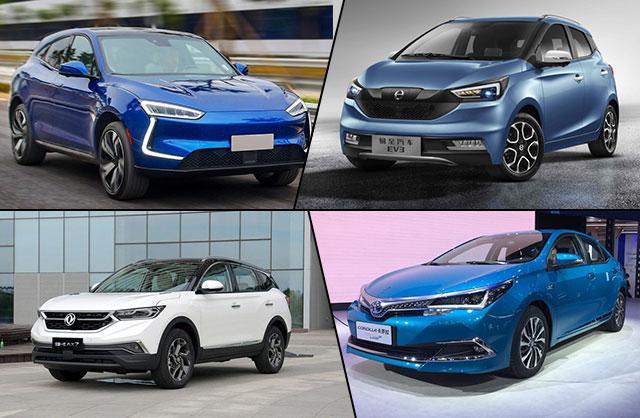 最快本月中旬上市 这6款国产新能源车综合实力大提升