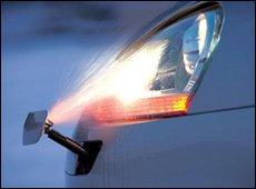 汽车车灯的日常保养和常见故障维修