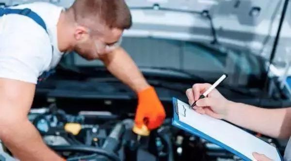 车子还在质保期,4S凭啥拒绝保修?