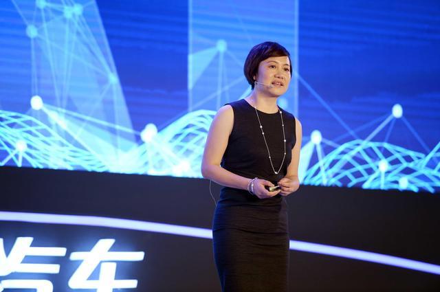 """陈菊红:汽车AI发展将呈现""""三阶五维""""式的独特路径"""