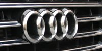2月奥迪全球销量近9.2万辆