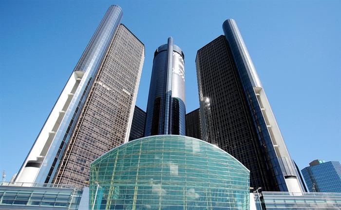 通用或将出售底特律总部