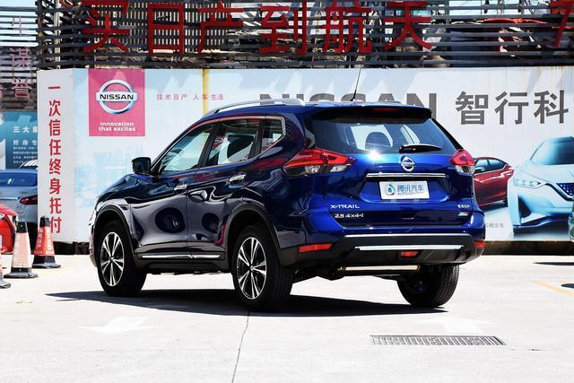 四驱能力强 紧凑级全路况SUV车型推荐