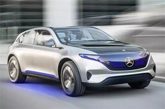 实际上,在此次奔驰发布纯电动车子品牌之后,《汽车公社(-戴姆勒