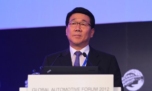 白孝钦:北京现代从品质到品牌 逐步成长