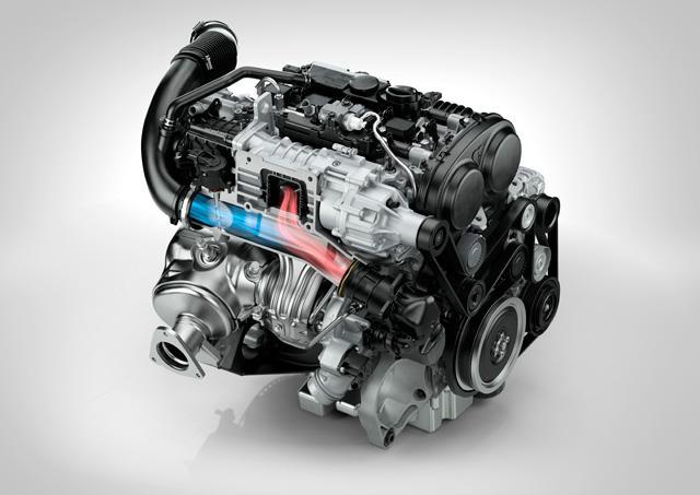 四款采用全新动力总成技术战略车型推荐