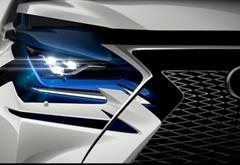曝雷克萨斯上海车展阵容 新款NX/LS 500h等