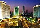 广州环市路夜景